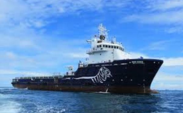 Psv Platform Supply Vessels