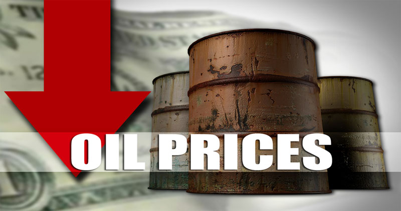 Reduction Of Oil Prices