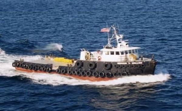Utility Vessel And Others